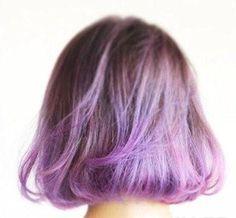 『最适合短发的TOP 8 染色发型』,时尚好看有个性!你离女神的距离只差一个发色!