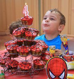 Spiderman theme
