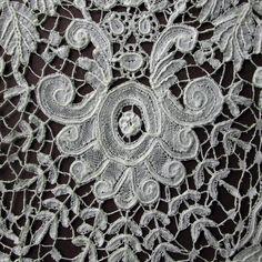 Duchesse de Bruges - detail