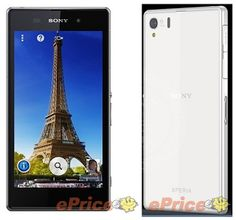 Sony's Xperia i1 specs and images leak online ft. a 20.7MP camera!