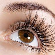 5 tratamientos naturales para el crecimiento de pestañas - Otra Medicina