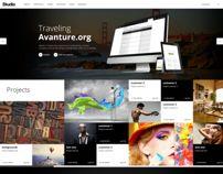 Studio Web Design Company