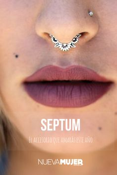 ideas for piercing nose septum fake products - . - ideas for piercing nose septum fake products – - Piercing Tattoo, Piercing Implant, Bijoux Piercing Septum, Faux Septum Ring, Cool Piercings, Septum Jewelry, Body Piercing, Body Jewelry, Tongue Piercings