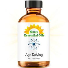 Age Defy Blend - Large 4 ounce Best Essential Oil (Compares to DoTerra's Immortelle and Edens Garden Age Defy) (Frankincense, Helichrysum, Lavender, Myrrh and Sandalwood) ** Unbelievable  item right here! : Frankincense oil