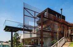 Casa Mirante, São Paulo, Brasil - FGMF Arquitetos - foto: Rafaela Netto