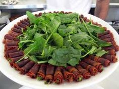 Pictures of Lebanese Food Lebanese Cuisine, Lebanese Recipes, Turkish Recipes, Arabic Recipes, Beef Heart Recipe, Lebanon Food, Good Food, Yummy Food, Fun Food