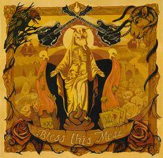 Jayke Orvis - Bless This Mess - CD