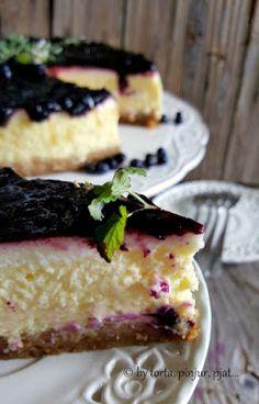 torta, pinjur, pjat...: Cheesecake