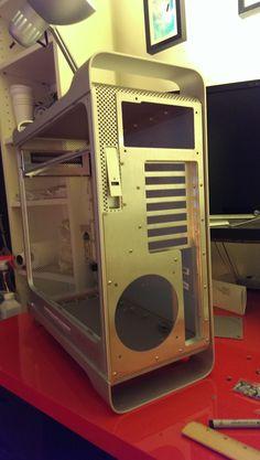 G5 Case Mod Hackintosh Build - Album on Imgur