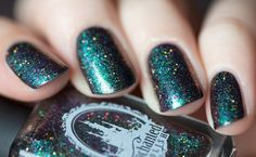 Enchanted Polish- Siren