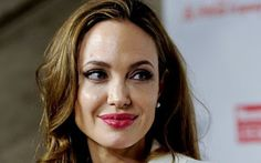 ENTERTAINMENT: Angelina Jolie is World's most admired Woman