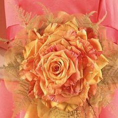 Autumn Wedding Bouquets - Fall Bridal Bouquets