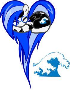 Sapphire Blaze [as a heart] (Drawing by PyreStriker Horse Drawings, Cute Drawings, Animal Drawings, Rainbow Unicorn, Rainbow Dash, Mi Little Pony, Little Poni, Princess Twilight Sparkle, Unicorn Pictures