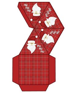 Cajitas+navideñas