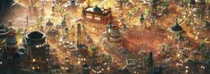 Star Wars Concept Art, Star Wars Rpg, D D Characters, City State, Character Ideas, Drawer, Stars, Places, Painting