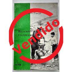 Paraíso del Libro Usado: Relaciones De Poder En Una Localidad Rural (coquim...
