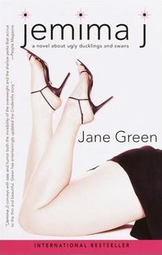 I'm normally not a chick lit fan, but this book is one of my undisputed faves. I've read it at least five times.