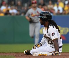 Aug. 25, 2014 - Cardinals 3, Pirates 2 (Photo: Christopher Horner | Trib Total Media)