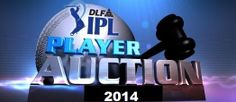 Viral Updates: IPL Auctions 2014 Live Details. Virender Sehwag Sold to KXI Punjab For Rs. 3.20 Cr and Yuvraj Singh to RCB for Rs. 14 Cr.