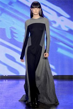 DKNY - Collections Fall Winter 2013-14 - Shows - Vogue.it