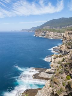 5 Must Do Hikes In Tasmania: Cape Raoul, Mt Amos, Cradle Mountain, South Cape Bay, and Cape Hauy. Come exploring beautiful Tasmania with me! Tasman National Park, National Parks, Bruny Island, South Island, Day Hike, Tasmania, My Happy Place, Outdoor Travel, Wilderness