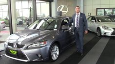The Lexus Command Performance sales event offers great leases for San Francisco drivers. Click the video to learn more, and visit putnamlexus.com for the full details.