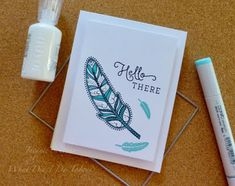 Color Throwdown: Color Throwdown Featured Stamper #496