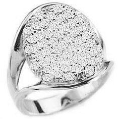 SH066 BNNH Engagement Ring Similar to Bella's From Twilight Movie Eclipse Fashion Rings. $26.95. Replica Similar to Bella's Engament Ring from Twilight Movie Eclipse. Non Tarnishing Rhodium Finish. Lifetime Warranty. Beautiful Sparkling Stones