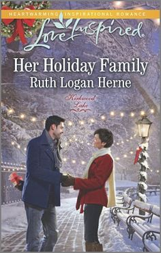 Home for the HolidaysWhen her café goes up in smoke, Tina Martinelli decides to make a big change. She plans to leave Kirkwood Lake and start over—somewhere without the haunting memories of family and failure. But just as she's plotting her new life, her girlhood crush Max Campbell returns to town…and suddenly takes notice of Tina all grown up. Having retired from his military career, Max's ready to start over, too. He's given his heart to her. Now, if only Max can convince Tina to stick…