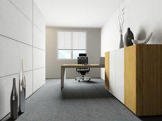 PEKAES office on Behance