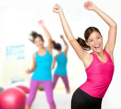 Photo about Woman Fitness dance class aerobics. Women dancing happy energetic in gym fitness class. Image of energy, active, instructor - 23585298 Zumba Fitness, Physical Fitness, Fitness Goals, Fitness Tips, Dance Fitness, Workout Schedule, Workout Guide, Lifting Workouts, Gym Workouts