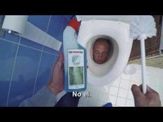 Ei kai antibakteerista pesuainetta?