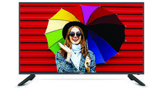 Best 43 Inches Tv Sanyo Full HD TV India In Premium Quality 43 Inch Tv Entertainment Like Never-before With The Sanyo. Smart Televisions, Samsung Smart Tv, Display Technologies, High Tech Gadgets, Tv Reviews, Cool Technology, Led, Cool Things To Buy