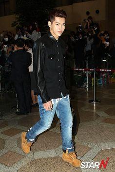 Kris *_* #EXO