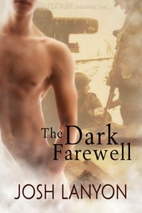 The Dark Farewell by Josh Lanyon - 4 Stars