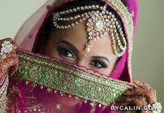 Beautiful Sikh Indian Wedding | mathapatti