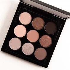MAC MACnificent Me Eyeshadow Palette