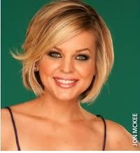 kirsten storm hair photos   kristen storms returns expect to see storms on air in the role of ...