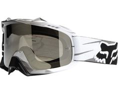 6aa384da535 Fox Racing 2014 AIRSPC Tracer Goggles Fox Motocross Gear