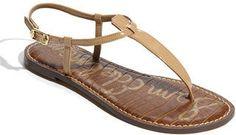 Shop Now - >  https://api.shopstyle.com/action/apiVisitRetailer?id=67753512&pid=uid6996-25233114-59 Women's Sam Edelman 'Gigi' Sandal  ...