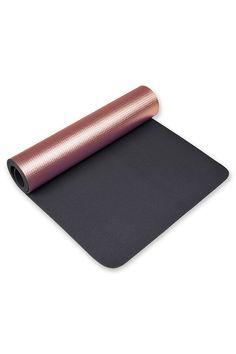 Rose Gold Yoga Mat