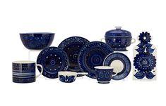 arabia finland - Google Search Kosta Boda, Ppr, Valencia, Finland, Pottery, Material Things, Plates, Dishes, Tableware