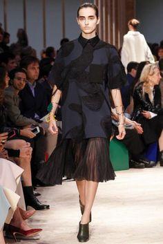 Celine Spring/Summer 2014 Ready-To-Wear Collection | British Vogue