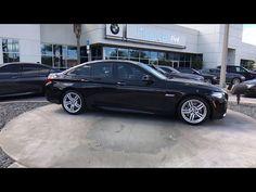2014 BMW 5 Series Orlando Florida SL8044 #FieldsBMW #Orlando #Florida