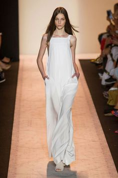 5 Things We Loved at NYFW Spring 2015: Day 1