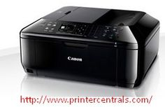 Canon Pixma MX525 Driver Download   Central Printer Driver - Canon Pixma MX525 Driver Download - Cannon Pixma MX525 using inherent Wi-Fi, programmed report feeder, as well as two-sided printing, the Canon PIXMA Mx525 lets the tiny office spare time in creating excellent accounts printed in new 4800dpi determination. It's a multifunction printer using fax, output