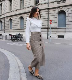 b9b849cf176 How To Power Dress For Any Job Interview. Work FashionFashion JobsFashion  AdviceOffice FashionFashion TrendsFashion OutfitsFashion ...