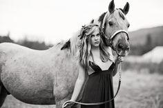 Amanda K should get awards for her B&W pics!