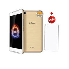 Infinix Smart X5010 Features Specs And Price   Infinix Smart X5010 Features Specs And Price - Just after the Note 4 and Note 4 Pro lunch Infinix Mobile has silently introduced the Infinix Smart X5010 the very first in the Infinix Smart Series the budget friendly device comes with a 5.0 HD display  1GB RAM  16GB internal storage  Android 7.0 Nougat operating system and a 3060mAh battery more so a 3D Dirac Stereo WideningTM dual front speakers just like the HTC ONE series. you will love this…