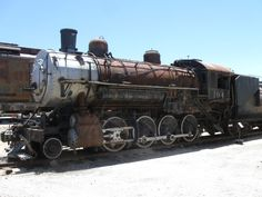 Railroad History, An Overview Of The Past